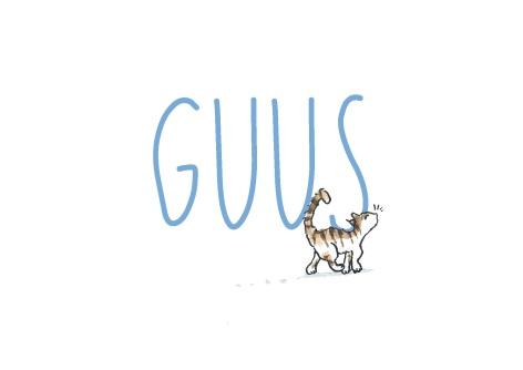 geboortekaartje-guus-blauw-neutraal