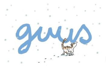 geboortekaartje-guus-blauw-winter-klein