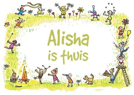 alisha-aankomstkaartje-voorkant