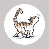 sticker-kat