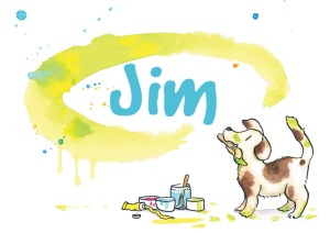 Jim-voorkant