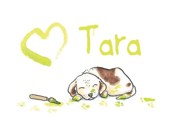 Tara-voorkant