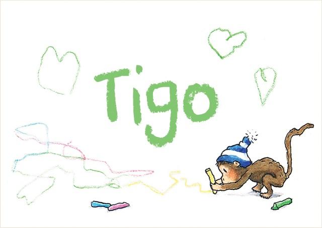 Tigo-buitenkant
