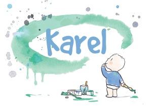 Karel-Mint-Voorkant