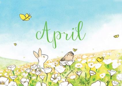April-wit