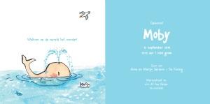 Moby-binnenkant