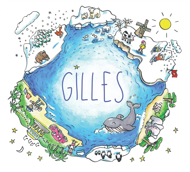 Gilles-voorkant