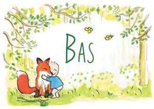 Bas-voorkant